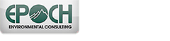 Epoch Environmental Consulting Sticky Logo